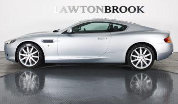 Aston Martin DB9 5.9 Seq 2dr full