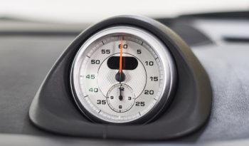 Porsche 911 3.6 997 Turbo AWD 2dr full