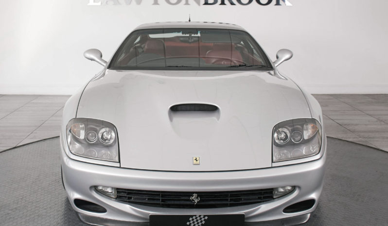 Ferrari 550 5.5 Maranello 2dr full
