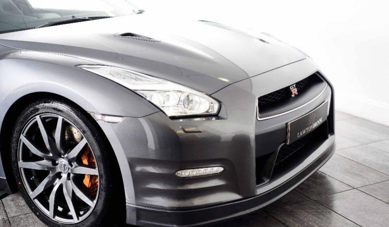 Nissan Gt-R 3.8 V6 Recaro 4WD 2dr full