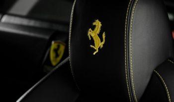 Ferrari 458 4.5 Italia Auto Seq 2dr full
