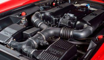 Ferrari F355 3.5 Spider 2dr full