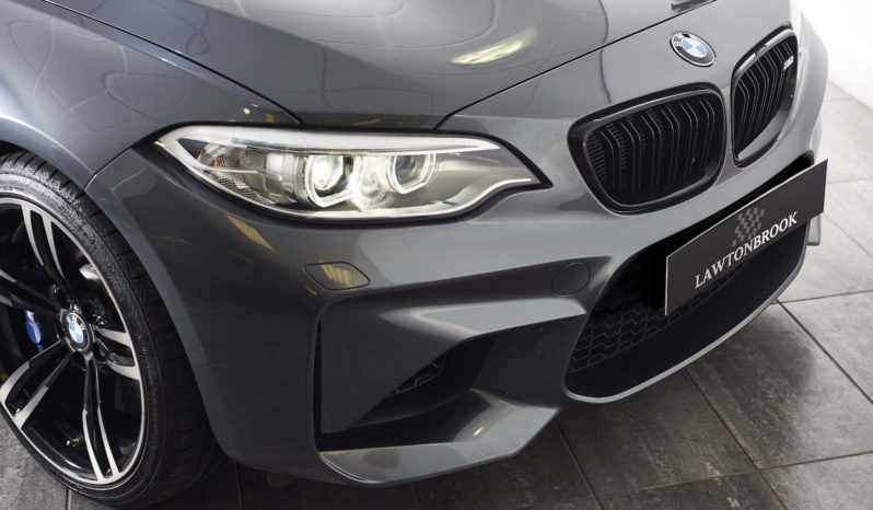 BMW M2 3.0 M2 Coupe DCT 2dr full