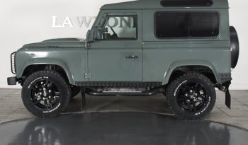 Land Rover Defender 90 2.2 TD XS Station Wagon DPF 3dr full