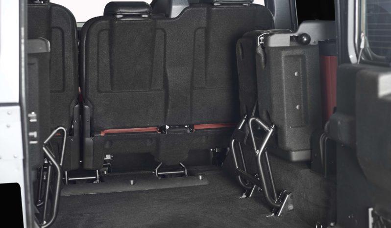 Land Rover Defender 110 2.2 D XS Station Wagon 5dr full