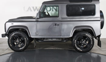 Land Rover Defender 90 2.2 TD XS Station Wagon DPF full