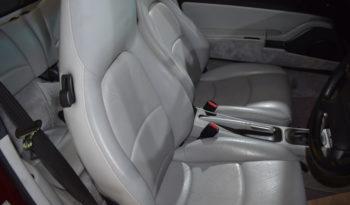 Porsche 911 3.6 993 Carrera S Tiptronic 2dr full