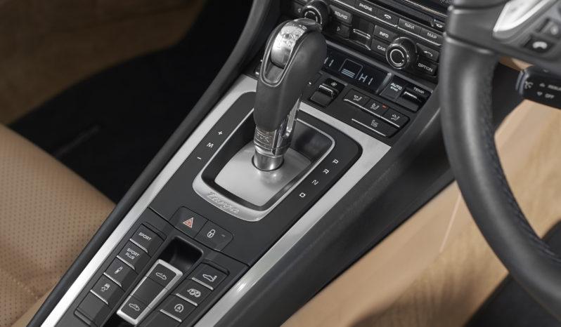 Porsche 911 3.4 991 Targa 4 PDK AWD (s/s) 2dr full