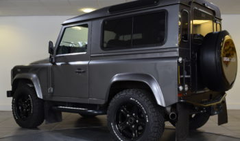 Land Rover Defender 90 2.2 TD XS Station Wagon 3dr full