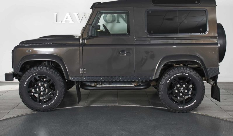 Land Rover Defender 90 2.2 D XS Station Wagon full
