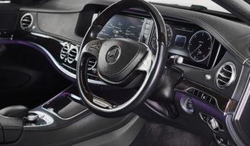 Mercedes-Benz S Class 3.0 S350d AMG Line full