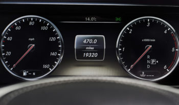 Mercedes-Benz S Class 3.0 S350 full