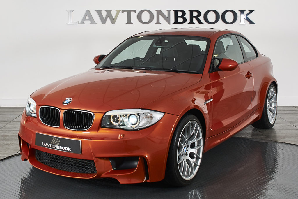 BMW 1 Series M 3.0