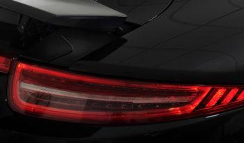Porsche 911 991 Carrera 4S PDK AWD full