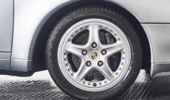 Porsche 911 3.6 993 Targa full