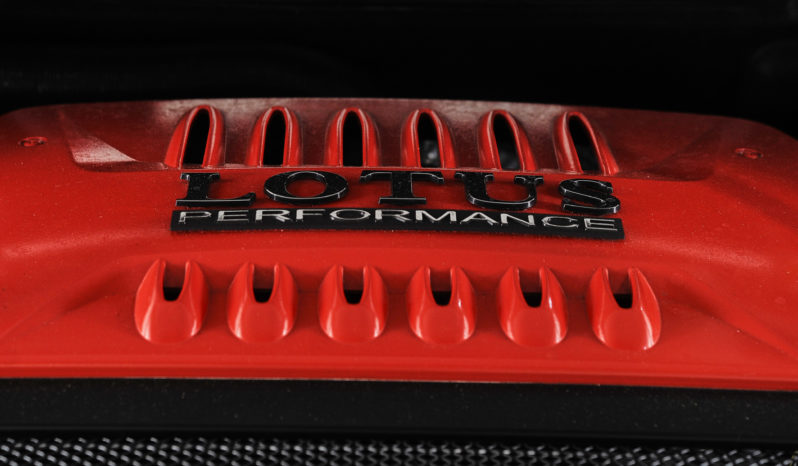 Lotus Evora 3.5 VVT-i V6 Sports Racer 2+2 Coupe full