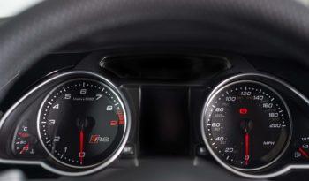 Audi RS5 4.2 TFSI S Tronic Quattro 3dr full