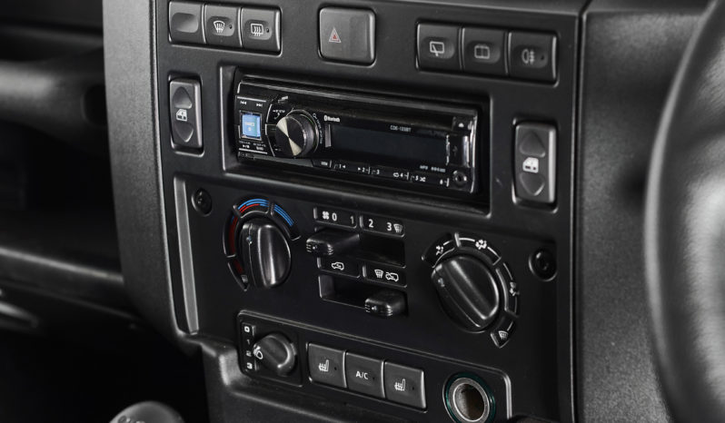 Land Rover Defender Urban 110 full