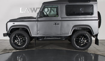 Land Rover Defender Urban 90. full