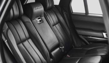 Land Rover Range Rover 3.0 TD V6 Autobiography 4X4 full
