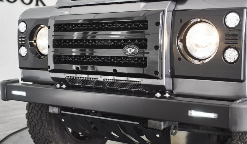 Land Rover Defender Urban 90. full