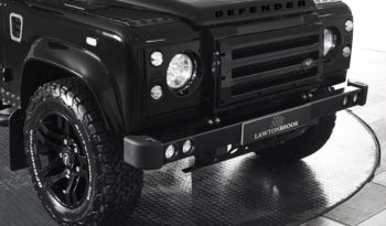 Land Rover Defender 110 2.2D XS Utility Station Wagon MWB 5dr full