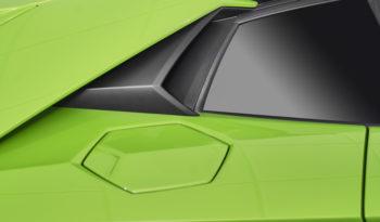 Lamborghini Aventador 6.5 V12 S Roadster 4WD full