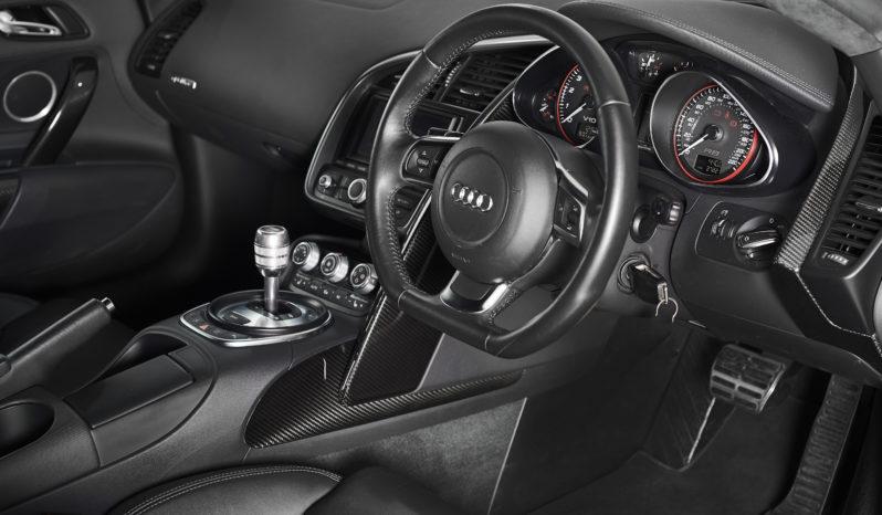 Audi R8 5.2 FSI V10 R Tronic Quattro full