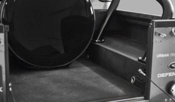Land Rover Defender 110 2.2 D XS Crewcab Pickup VAT Q full