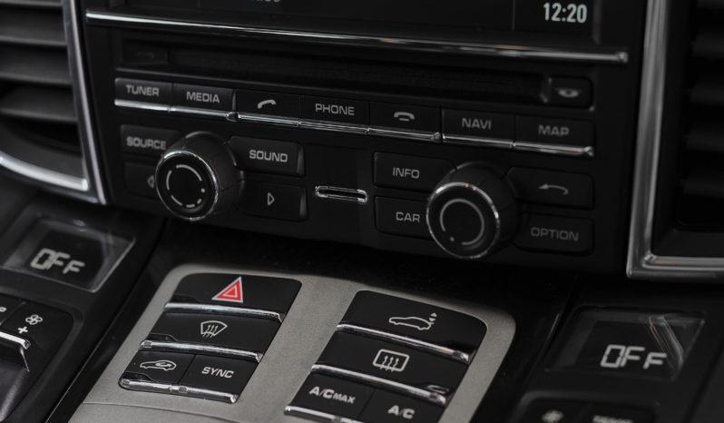 Porsche Panamera 3.0 TD V6 Tiptronic full