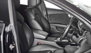 Audi A7 3.0 BiTDi Black Edition Sportback full