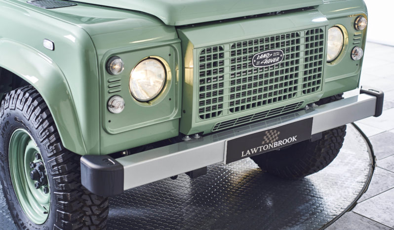 Land Rover Defender 110 2.2 D Heritage Edition Station Wagon full