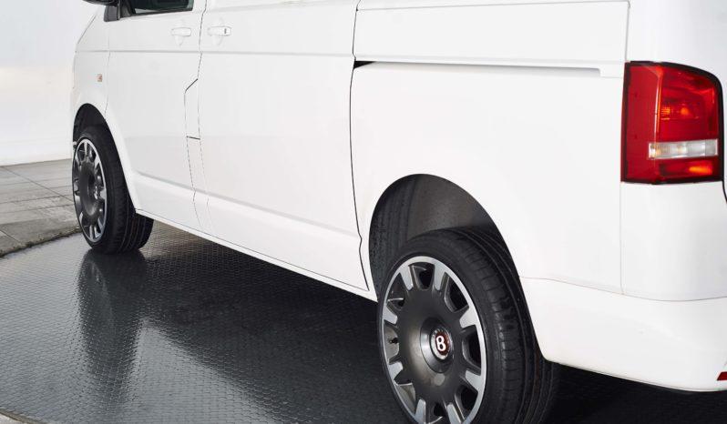 Volkswagen Transporter 2.0 TDI T30 Highline Panel Van full