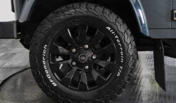 Land Rover Defender 110 XS full