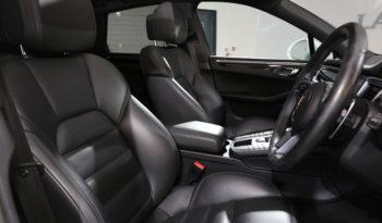 Porsche Macan 3.0 V6 S PDK AWD full