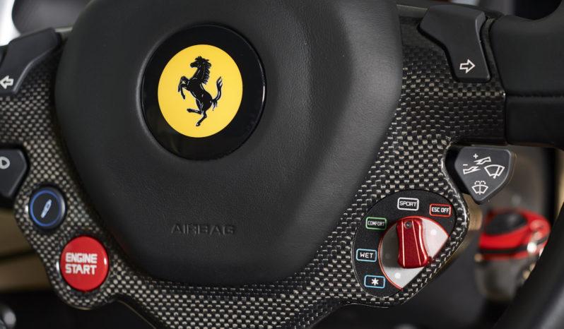 Ferrari FF 6.3 Auto Seq full