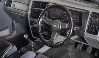 Ford Sierra 2.0 RS Cosworth 3dr full