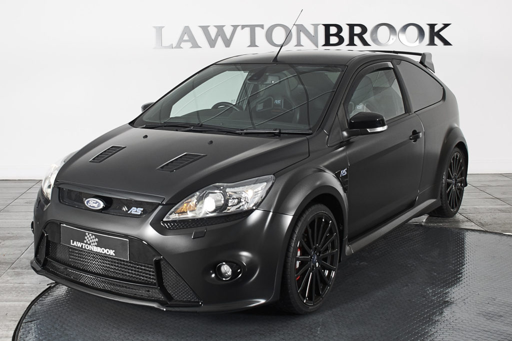 Ford Focus 2.5 RS 500