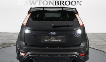 Ford Focus 2.5 RS 500 full