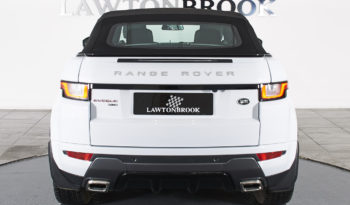 Land Rover Range Rover Evoque 2.0 TD4 HSE Dynamic 4WD full
