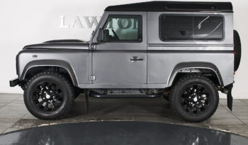Land Rover Defender 90 2.2 TD DPF XS Station Wagon full