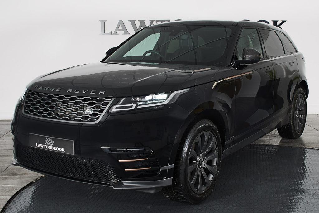 Land Rover Range Rover Velar 2.0 D180 R-Dynamic SE 4X4