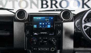 Land Rover Defender 90 2.2 TD Hard Top VAT Q full
