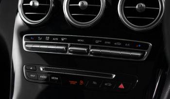 Mercedes-Benz C Class 4.0 C63 AMG S (Premium) Speedshift full