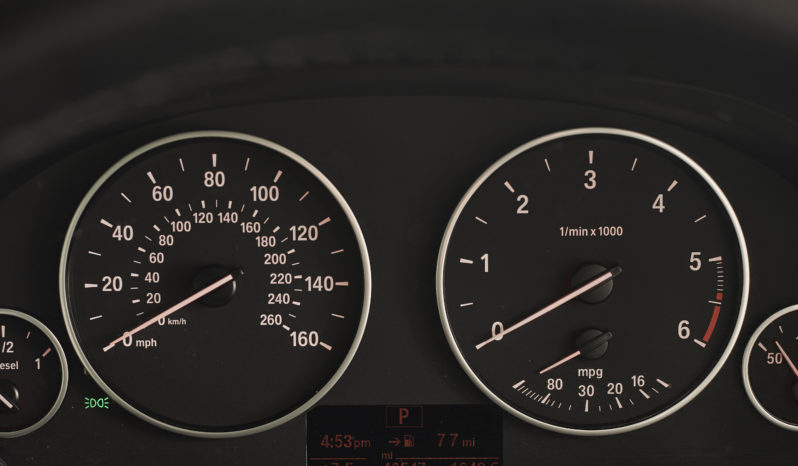 BMW X3 3.0 30d M Sport Sport Auto xDrive full