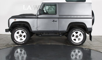 Land Rover Defender 90 2.2 TD DPF Hard Top full