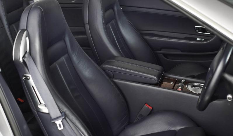 Bentley Continental 6.0 GTC full