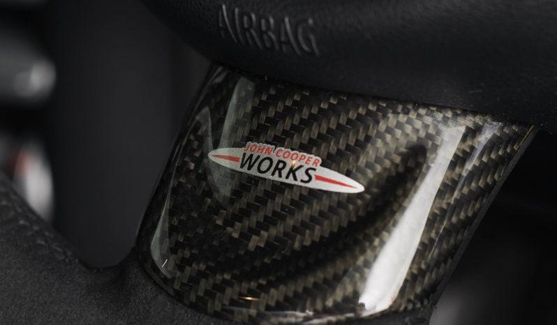 MINI Hatch 1.6 John Cooper Works World Championship full