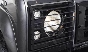 Land Rover Defender 90 2.2 TD XS Station Wagon VAT Q full