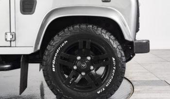 Land Rover Defender 90 2.2 TD XS Hard Top full
